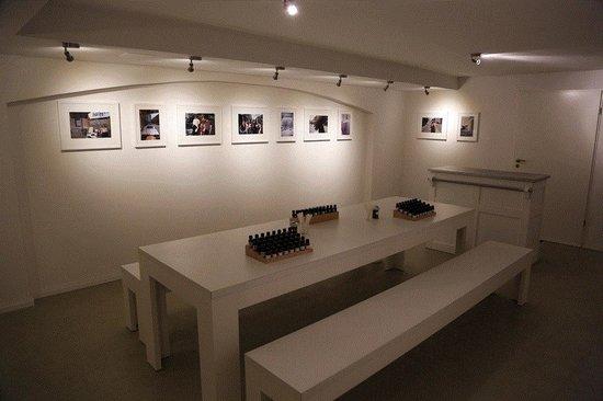 Galerie Art Sieben Stufen