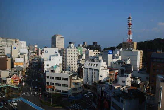 Toyoko Inn Tokushima ekimae: TOYOKO INN TOKUSHIMA St 4