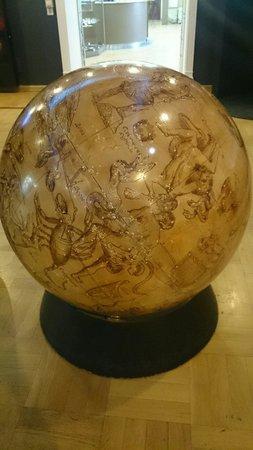 Natural History of Tatarstan Museum: Гороскоп созвездий