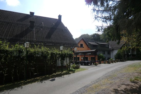 Obersteinebach Germany  City new picture : ... Heiderhof Picture of Hotel Heiderhof, Obersteinebach TripAdvisor