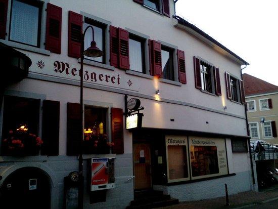 Hotel-Restaurant Zur Sonne