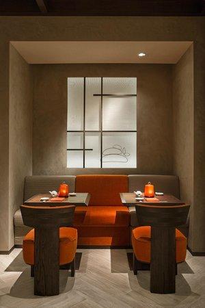 Nobu Restaurant - Picture of Nobu Milano, Milan - TripAdvisor