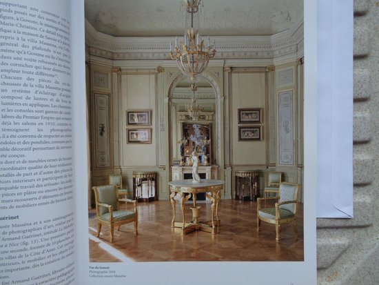Palais massena picture of musee d 39 art et d 39 histoire for Art et fenetre nice