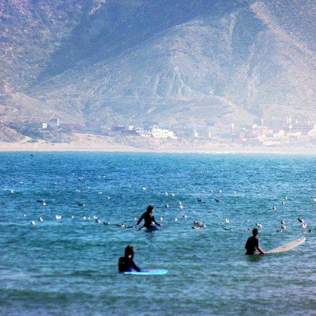 Tamraght, Morocco: Imsouane.