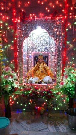 Jalandhar, India: Jai Baba Sodal