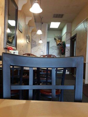 Shawarma Place