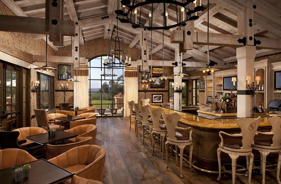 Photo of American Restaurant The Pony Room at 5921 Valencia Cir, Rancho Santa Fe, CA 92067, United States