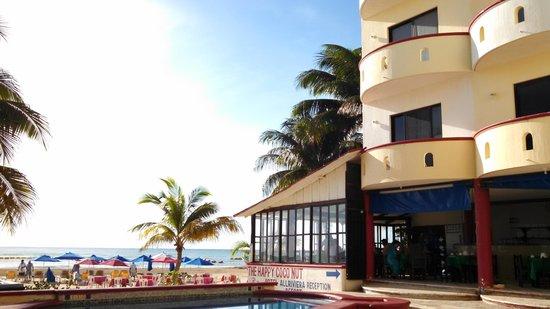 Hotel All Riviera: All Riviera