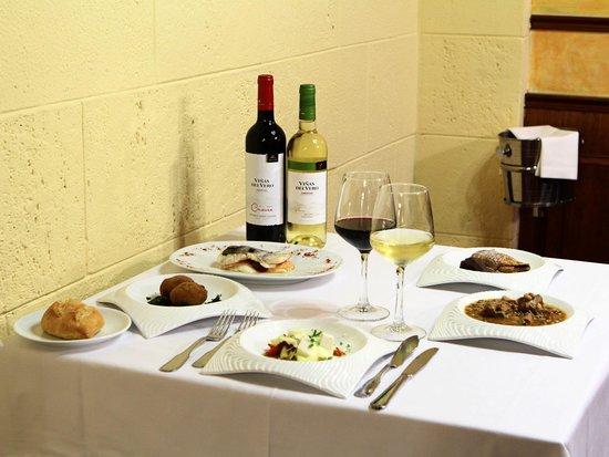 Jornadas de la cocina tradicional espa ola picture of la for Cocina tradicional espanola