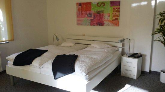 Hotel Jaegerhof Herne