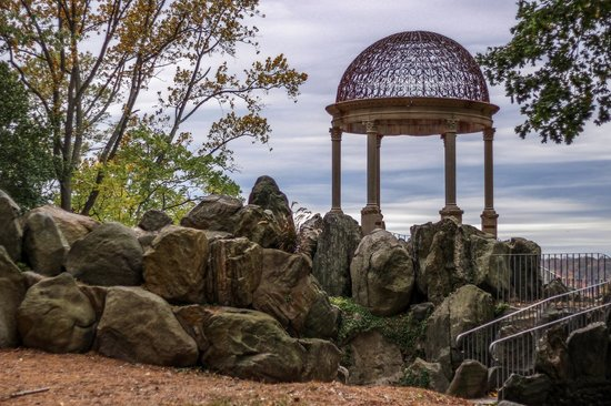 Temple Of Love Picture Of Untermyer Gardens Yonkers Tripadvisor