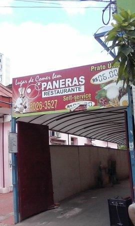 Paneras Restaurante