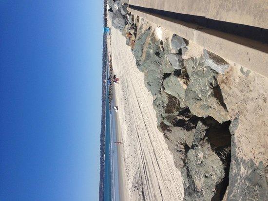 Coronado Island Marriott Resort & Spa: San Diego