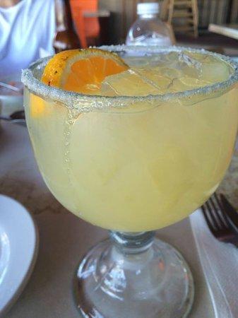 Mango Cantina: Margarita