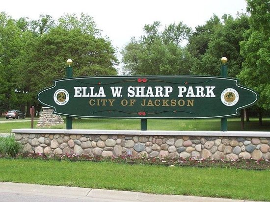 ‪Ella Sharp Park‬