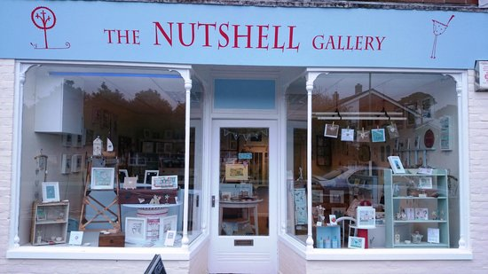 The Nutshell Gallery