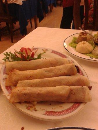 Restaurante Chino Gracia