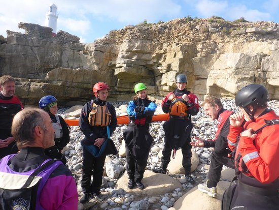 Weymouth Outdoor Education Centre and Paddlesports Academy: 4 Star
