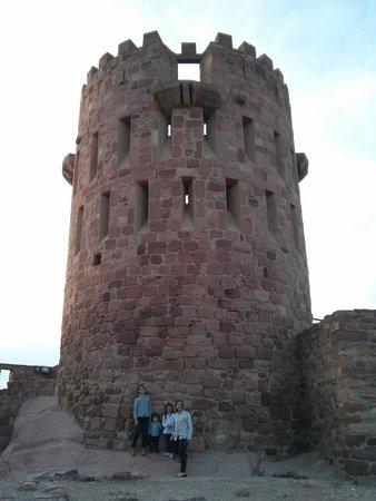 Castillo de Villafamés