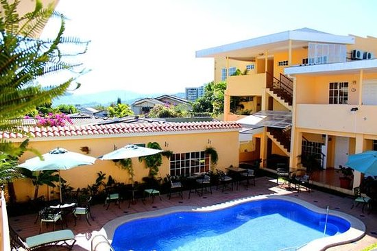 Hotel Marela Updated 2017 Prices Reviews El Salvador San Tripadvisor