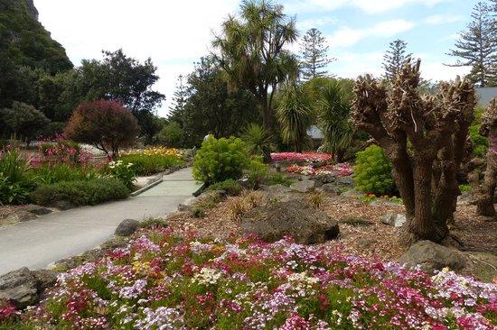 Centennial Garden