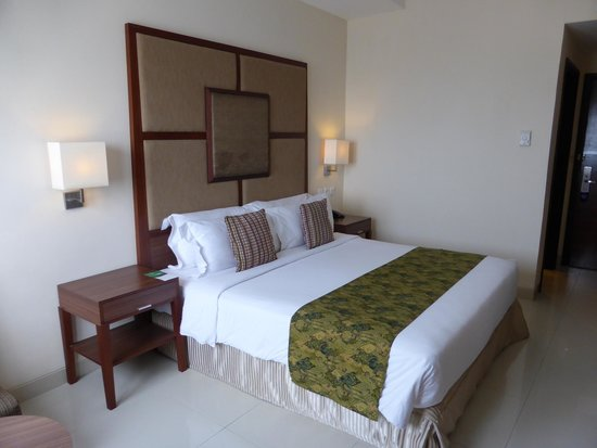 Aston Manado Hotel: Double room