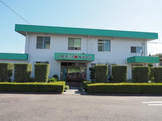 Kojika Shuzo