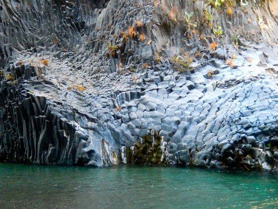 Alcantara Gorge: gorges