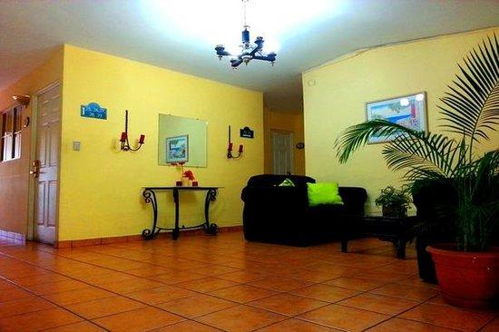 Hotel Marela: AREAS DE DESCANZO