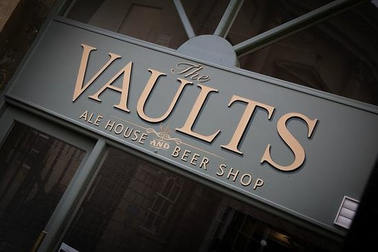 ‪The Vaults Micropub‬