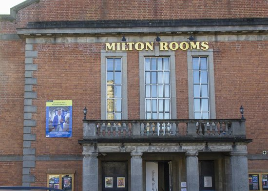 ‪The Milton Rooms‬