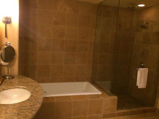 Suncadia Resort: Bathroom