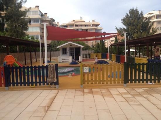 Protur Biomar Gran Hotel & Spa: Kids Club