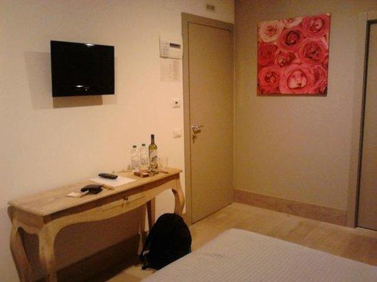 Locanda in Borgo 1775 : Zimmer Nr 6