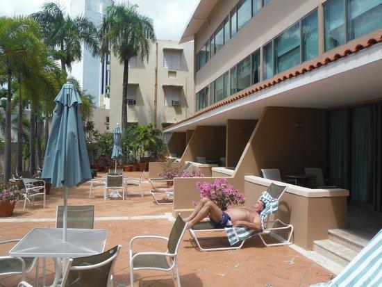 Best Western Hotel Pierre San Juan Puerto Rico