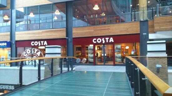 Costa Belfast 1 Victoria Sq Restaurant Reviews Photos
