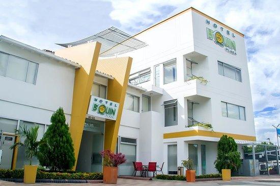 Hotel B'Quin Plaza