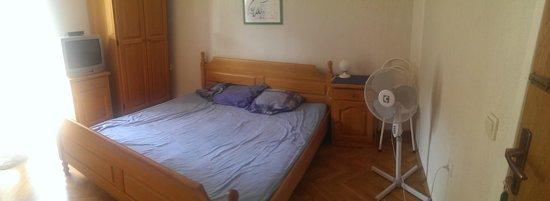 La Casa di Elisa: Bedroom