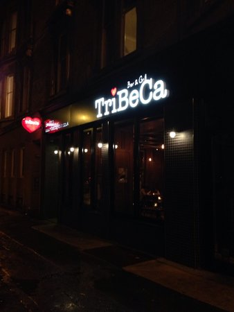 TriBeCa Bar & Grill Woodlands