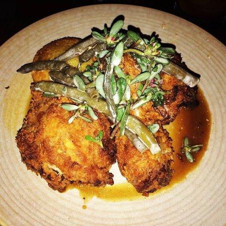 Whisknladle: $29.75 Fried Chicken