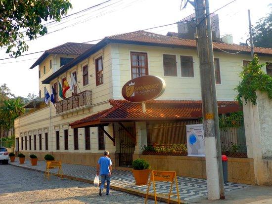Hotel Dominguez Plaza : 1