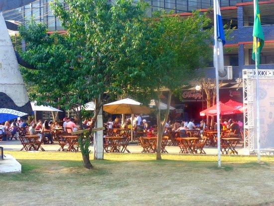 Hotel Dominguez Plaza : 2