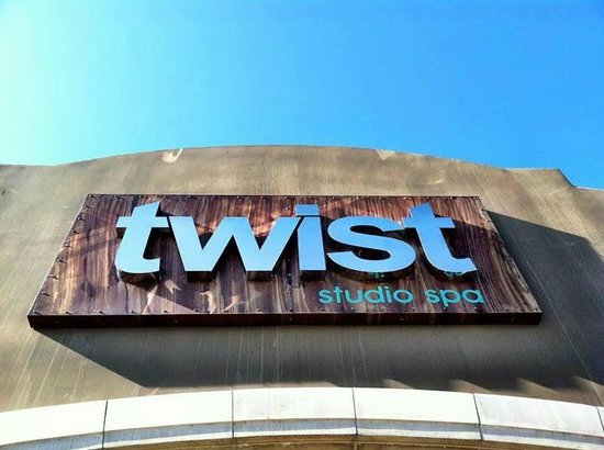 ‪Twist Studio Spa‬