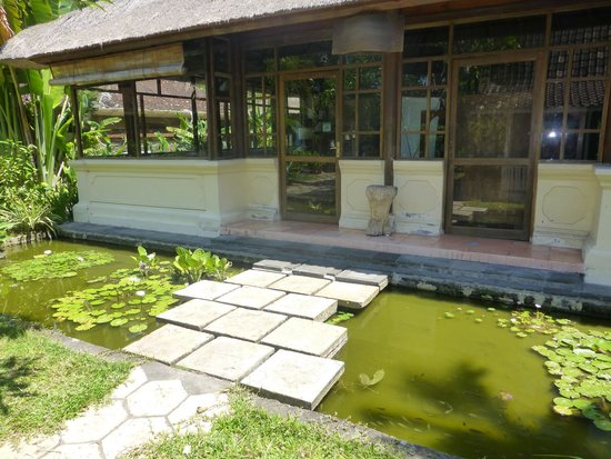 Jamu Wellness: A little trip to the treatment rooms