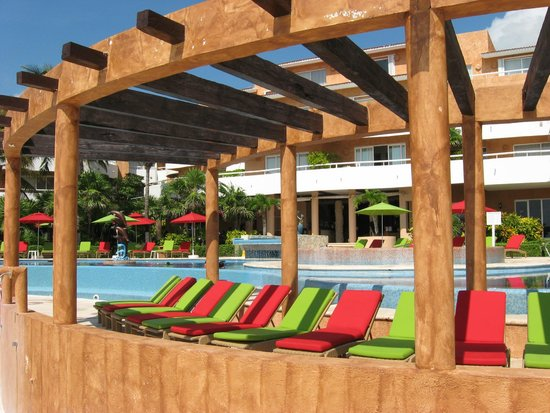 Sunset Fishermen Spa & Resort: Pool