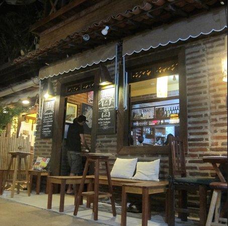 Freddyssimo Restaurante