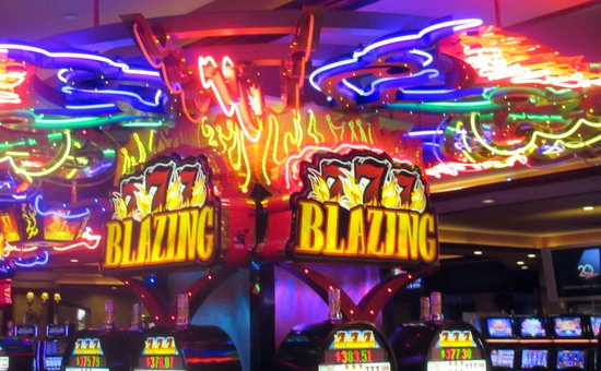 best casino arcade in south lake tahoe