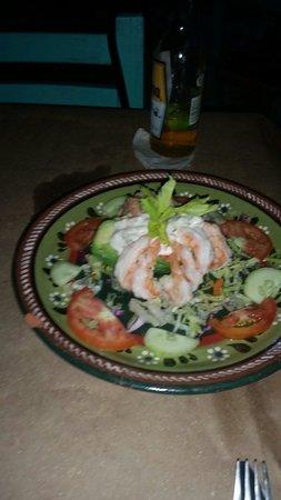 Melissa's: Shrimp avacado