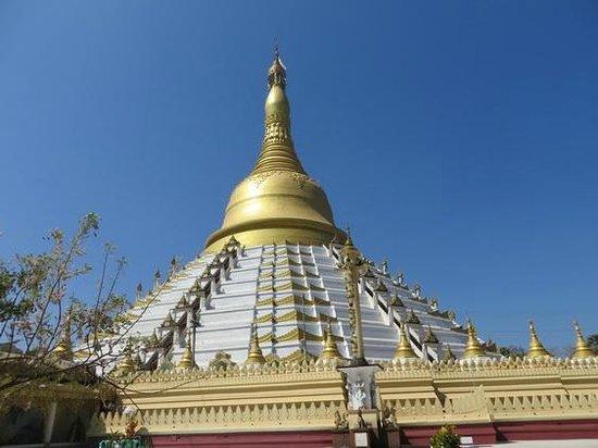 Mahazedi Pagoda