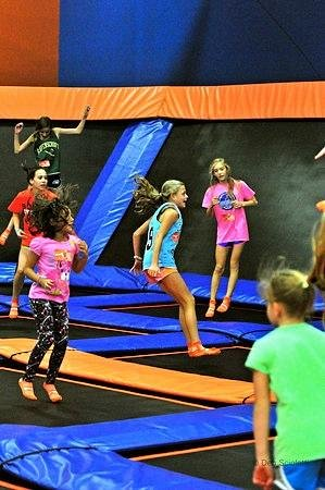 Sky Zone Trampoline Park Raleigh 2020 All You Need To